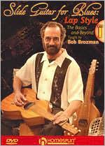 Bob Brozman: Slide Guitar For Blues - Lap Style, Part 1