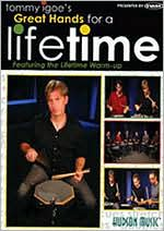 Tommy Igoe's Great Hands for a Lifetime
