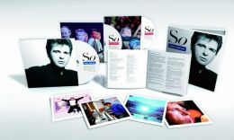 So [25th Anniversary Edition] [Deluxe Edition]