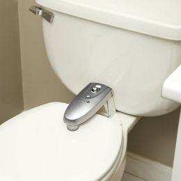 Dorel Juvenile Safety 1st ProGrade™ Push-Button Toilet Lock