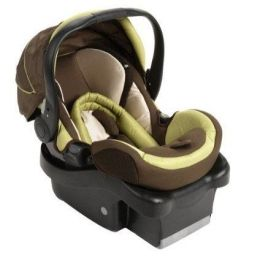 Safety 1st onBoard35 Air Infant Car Seat (Rio Grande)