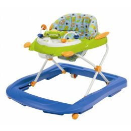 Dorel Juvenile Safety 1st Sound n Lights Walker, Lil Safari