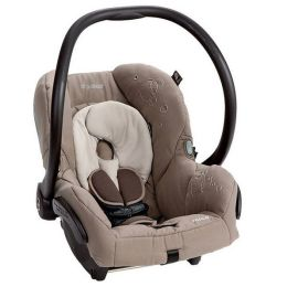 Maxi Cosi Mico Infant Car Seat (Walnut Brown)