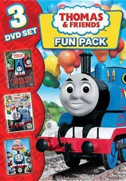 Thomas & Friends: Fun Pack