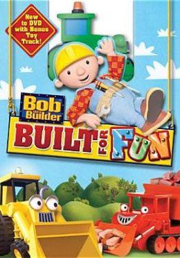 Built For Fun