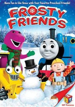 Hit Favorites: Frosty Friends / (Full Dol)