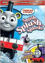 Thomas & Friends: Splish, Splash, Splosh!