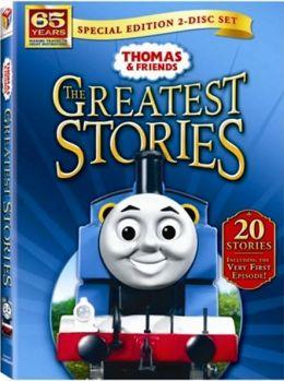 Thomas & Friends - Greatest Stories