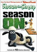 Shaun the Sheep: Season One