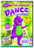 Video/DVD. Title: Barney: Dance with Barney