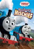 Video/DVD. Title: Thomas & Friends: Railway Mischief