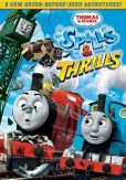 Video/DVD. Title: Thomas & Friends: Spills & Thrills