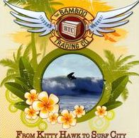 From Kitty Hawk to Surf City