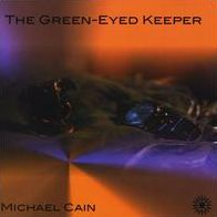 The Green Eyed Keeper