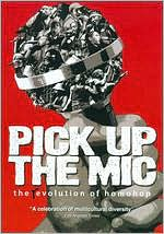 Pick Up the Mic: The Revolution of Homohop
