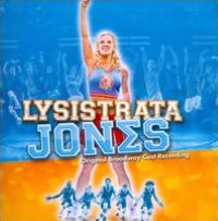 Lysistrata Jones [Original Broadway Cast Recording]