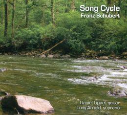 Song Cycle: Schubert Lieder Transcriptions