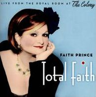 Total Faith: Live At Royal Room At the Colony