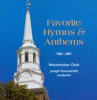 Favorite Hymns & Anthems