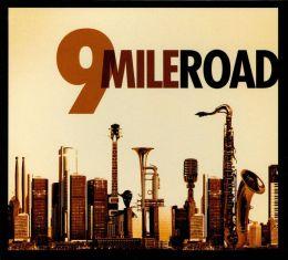 9 Mile Road