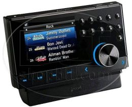 Audiovox SX1EV1 Sirius XM Edge Dock- Play Radio vehicle Kit with Xtra channels