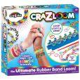 Product Image. Title: CrazyLoom Bracelet Maker