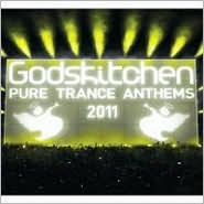 Godskitchen: Pure Trance Anthems 2011