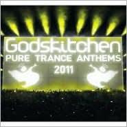 Godskitchen: Pure Trance Anthems 2011