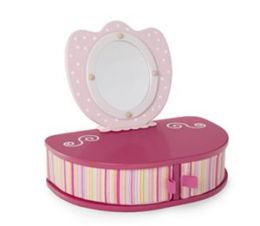 Wonderworld Pinky Vanity