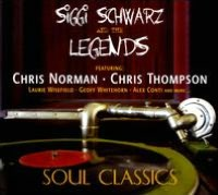 The Legends Soul Classics