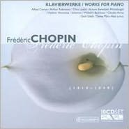 Frédéric Chopin: Klavierwerke