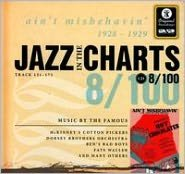 Jazz in the Charts 1928-1929