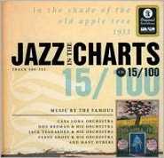 Jazz in the Charts 1933