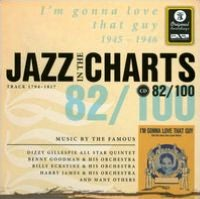 Jazz in the Charts, Vol. 82: 1945-1946