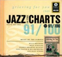 Jazz in the Charts, Vol. 91: 1949