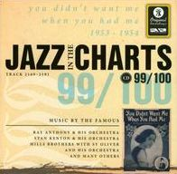 Jazz In the Charts, Vol. 99: 1953-1954