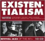 Existentialism: Revival Jazz of the 60's [10 CD Box]