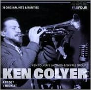 Ken Colyer's Jazzmen and Skiffle Group 1956