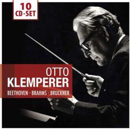 Otto Klemperer: Beethoven, Brahms, Bruckner