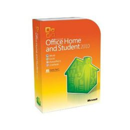 Microsoft Office 2010 Home & Student, 3-User