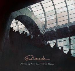 Shrine of New Generation Slaves [2CD] [Bonus Tracks]
