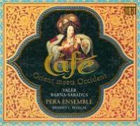 Café: Orient meets Occident