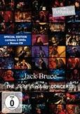 Video/DVD. Title: Rockpalast: Jack Bruce - The 50th Birthday Concerts