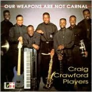 Our Weapons Are Not Carnal