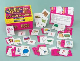 Childcraft Pre-K Literacy Tutor Box - Ending Sounds