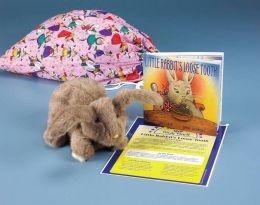 Literacy Bag - Little Rabbit''s Loose Tooth Grade Level PreK -2