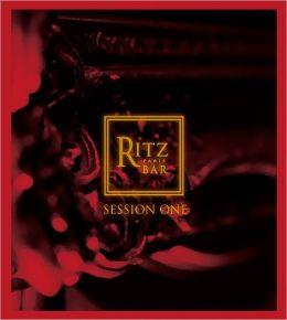 Ritz Paris Bar: Session One