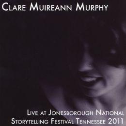 Live Jonesborough National Storytelling Fest 2011