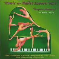 Music for Ballet Lovers Vol. 6: Gorgeous Moments