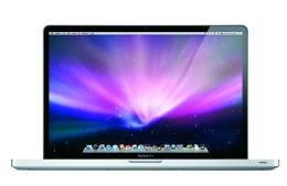 Apple MacBook Pro Laptop MC226LL/A Core2Duo 2.8Ghz 4GB 500GB DVDRW 17